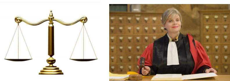 La procédure et le jugement