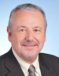 Photo de Dominique Raimbourg (Ancien député de LA et Président de la commission des lois)