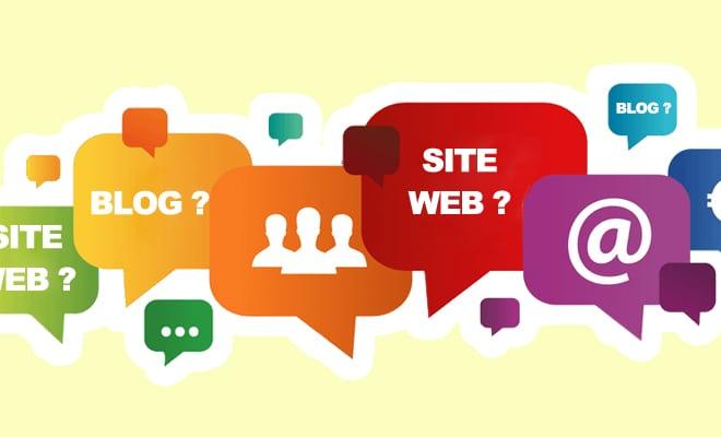 adresses utiles, blog