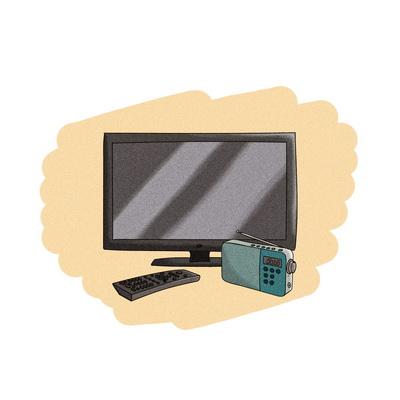 Médias, radio, télévision, cinéma qui parlent de la prison
