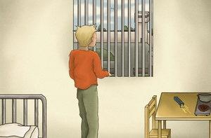 Permalien vers:Comprendre la prison