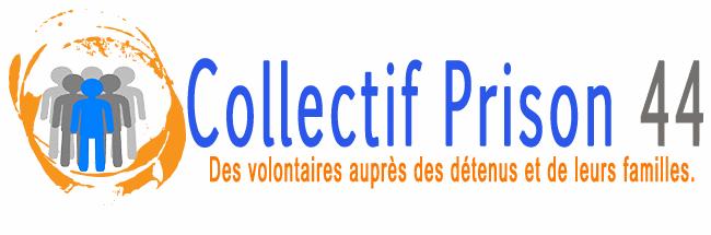 Logo collectif Prison 44